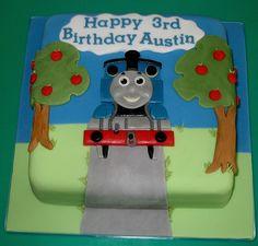 train cakes, thomas the train, thomas birthday, thomas cakes, tank, party cakes, fondant cakes, parti, birthday cakes