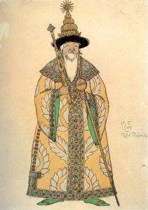 Bilibin_costume-design-for-the-opera-the-golden-cockerel-by-nikolai-rimsky-korsakov-04