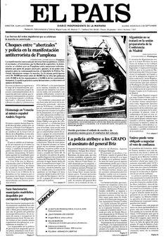 3 de Septiembre de 1980