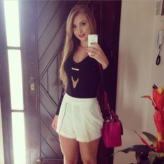 Vanessa Wonsovicz @vanessawz Bom dia meninas! ...Instagram photo | Websta (Webstagram)