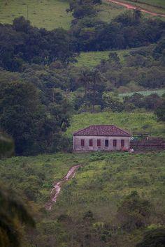 Serra da Canastra National Park, Minas Gerais, Brazil