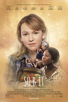 So B. It (2017)