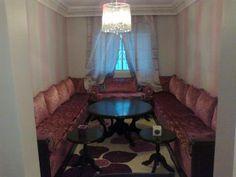 Appartement Sidi maarouf Casablanca