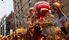 Celebrate 2014 Chinese New Year of the Horse in New Jersey