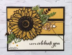 Customer Appreciation, Fun Fold Cards, Stamping Up Cards, Cursed Child Book, Stampin Up, Card Stock, Birthday Cards, Paper Crafts, Celebrities