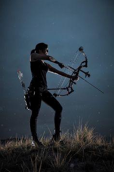 #huntingbows