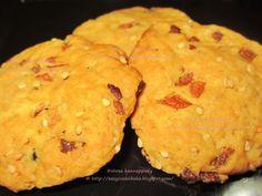 Recipe Onion cookies .., Very Easy, Starter