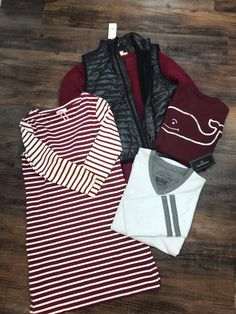 Fall Must-Haves at Fun in the Sun shops!  Kirkwood & Chesterfield, MO!