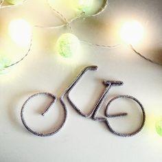 Bike de tricô