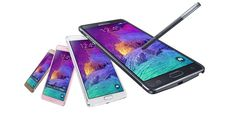 Samsung Galaxy Note 4: Hands-on ufficiale