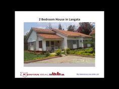 2 Bedroom House in Langata, Nairobi, Kenya