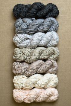 Loving this color palette!