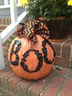 Boo! Pumpkin
