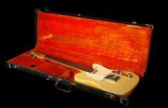 1966 Fender Telecaster