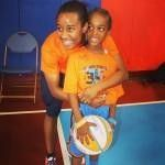 Young Ballers Basketball Clinic with Shannon Bobbitt New York, NY #Kids #Events