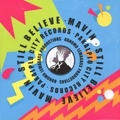 Mavin - Still Believe