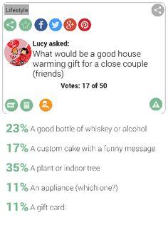 Lucy Randall posted this question on VotR. What do you think?