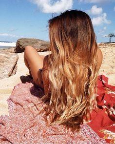 Beachy Ombre