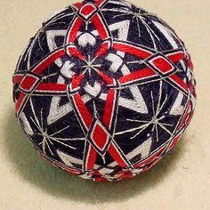 Japanese Temari Ball | eBay