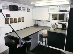 enclosed trailer ideas | Last edited by snookwheel; 03-18-2009 at 06:02 PM .