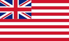 1801  Flag of the British East India Company  Founded	31st December, 1600. Closed	1st June, 1874 Headquarters	London, England
