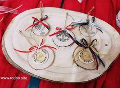 χειροποίητα γούρια www.rodon.site Washer Necklace, Jewelry, Jewellery Making, Jewels, Jewlery, Jewerly, Jewelery, Jewel, Fine Jewelry
