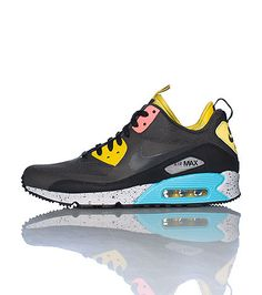 The Top 10 Nike Air Max Sneakers of All Time Pinterest Air max
