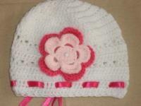 Caciulite tricotate pentru copii pentru iarna - Tricotaje pentru bebelusi si copii partea a 60-a
