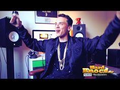 Logic x Hard Knock TV Freestyle
