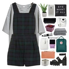 he looks just like me, but six foot three by feels-like-snow-in-september on Polyvore featuring Windsor Smith, Herschel Supply Co., Mossimo, Aesop, Eyeko, Butter London, Threshold, Home Source International, Artland and fans