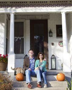 Bizarre natural gas leak surprises new homeowners