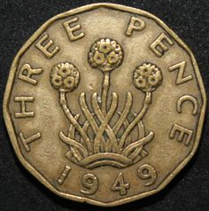 History Of England, Key Dates, Old Money, George Vi, Estilo Retro, World Coins, My Past, Old London, Ol Days
