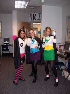 Super-Teachers | 31 Amazing Teacher Halloween Costumes