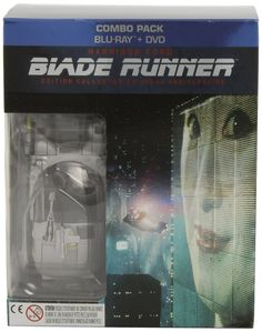 Blade Runner [Édition 30ème Anniversaire]: Amazon.fr: Harrison Ford, Rutger Hauer, Sean Young, Daryl Hannah, Edward James Olmos, M. Emmet Walsh, William Sanderson, Brion James, Joanna Cassidy, James Hong, Ridley Scott: DVD & Blu-ray
