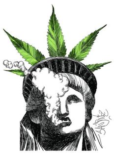 Legalize marijuana, but don't let big business and government take over growing it! People should be able to grow marijuana, just like having a vegetable garden. A great ebook that has interesting recipes for Dragon mints and Cannabis chocolates: MARIJUANA - Guide to Buying, Growing, Harvesting, and Making Medical Marijuana Oil and Delicious Candies to Treat Pain and Ailments by Mary Bendis, Second Edition. Only 2.99. NOW FREE ON KINDLE UNLIMITED. www.muzzymemo.com