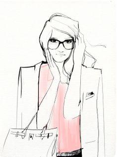 Garance Dore Fashion