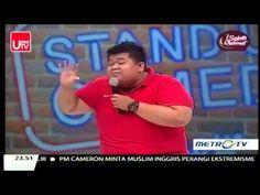 Lolox ~ Stand Up Comedy Terbaru 2015 Metro TV FULL
