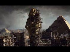 Historia de Egipto 02 - Las pirámides - Documental