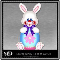 CU Easter Bunny 4 Script