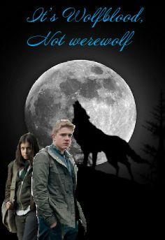 Wolf Blood!