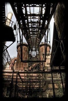 Victorian Era Industrial Factory #Victorian #Industrial #Factory