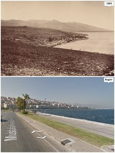 Karataş, İzmir. Istanbul, Beautiful Places, Old Things, Country Roads, City, Beach, Water, Outdoor, Gripe Water