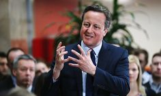 What about the Beano's ?Cameron fails to make list of the world's most influential people