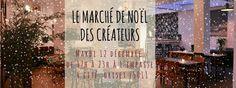 L'apéro des créateurs à L'Impasse December 12 @ 17:00 - 23:30