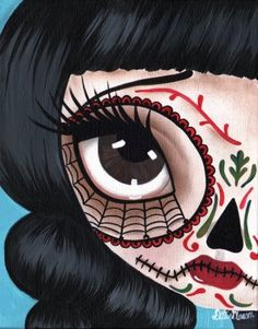 Day of the Dead No. 11
