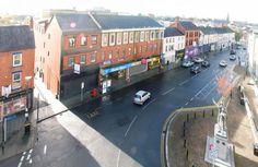 Lot 33 - 19-21 Market Square, Lisburn, BT28 1AG  For Sale Maximum Reserve £100,000
