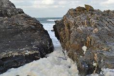"""Culdaff Beach"" by nualabarr Beach, Water, Outdoor, Ireland, Gripe Water, Outdoors, The Beach, Beaches, Outdoor Games"