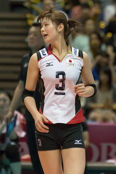 木村 沙織(きむら さおり、女性、1986年8月19日 - )は、日本のプロバレーボール選手。ニックネームはサオリ。マネジメント契約先はスポーツビズ。実妹の木村美里もバレーボール選手。