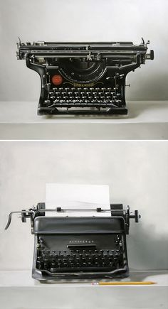 love old typewritters