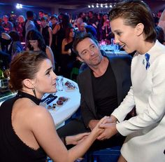 So we have a Queen(emma) and a Princess(Millie) in one picture